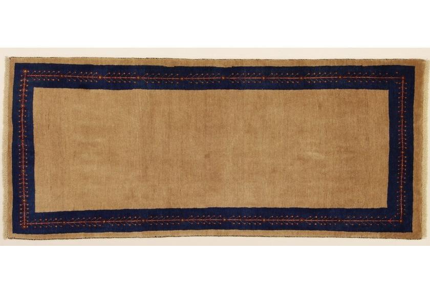 Oriental Collection Gabbeh-Teppich Rissbaft 80 x 194 cm