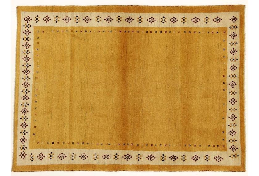 Oriental Collection Gabbeh-Teppich Rissbaft 105 x 150 cm