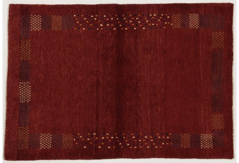 Oriental Collection Gabbeh-Teppich Rissbaft 100 x 152 cm