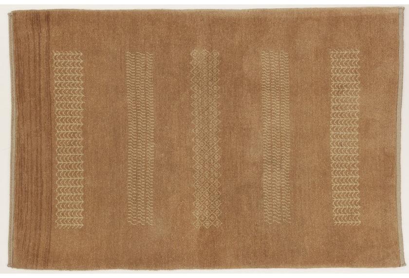 Oriental Collection Gabbeh-Teppich Rissbaft 110 x 163 cm