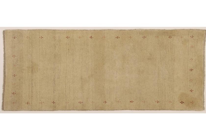 Oriental Collection Gabbeh-Teppich Rissbaft, 80 x 190 cm