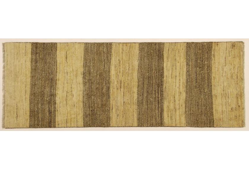 Oriental Collection Gabbeh-Teppich Rissbaft 73 x 204 cm