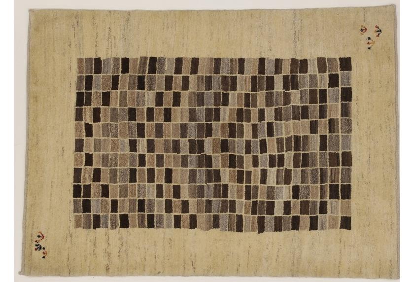 Oriental Collection Gabbeh-Teppich Rissbaft 106 x 148 cm