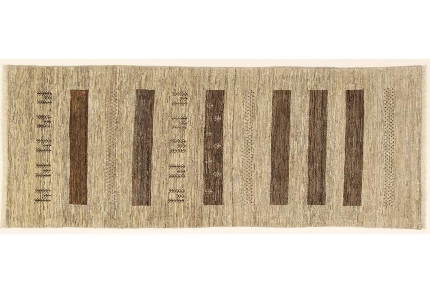 Oriental Collection Gabbeh-Teppich Rissbaft, 82 x 210 cm