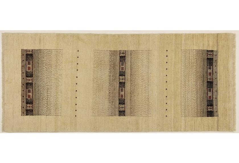 Oriental Collection Gabbeh-Teppich Rissbaft, 85 x 200 cm