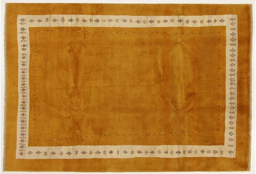 Oriental Collection Gabbeh-Teppich Rissbaft, 196 x 288 cm