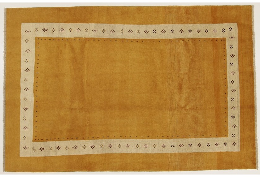 Oriental Collection Gabbeh-Teppich Rissbaft 194 x 293 cm