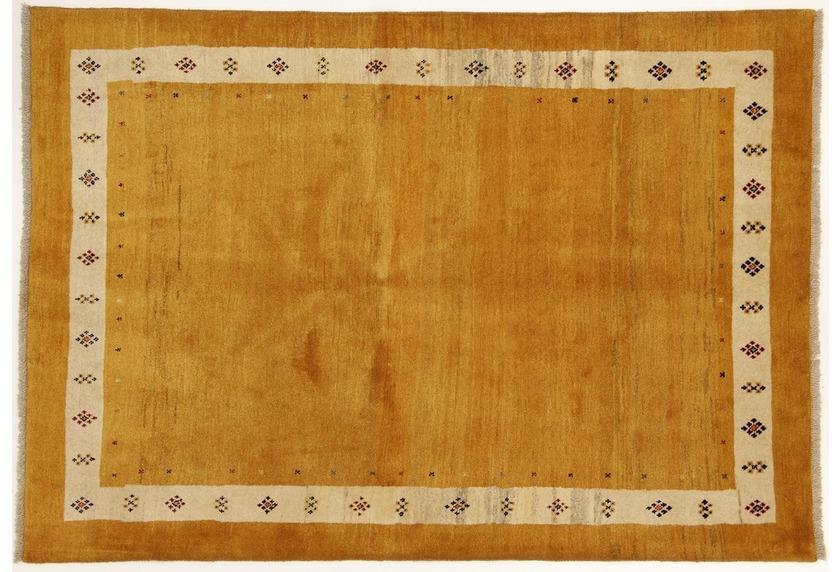 Oriental Collection Gabbeh-Teppich Rissbaft, 145 x 205 cm