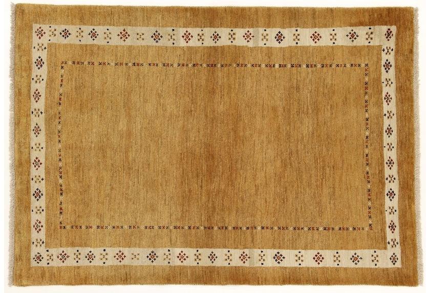 Oriental Collection Gabbeh-Teppich Rissbaft, 102 x 147 cm