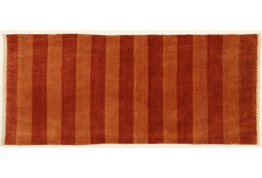 Oriental Collection Gabbeh-Teppich Rissbaft 87 x 195 cm