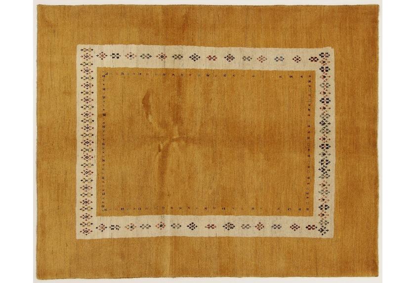 Oriental Collection Gabbeh-Teppich Rissbaft 150 x 193 cm