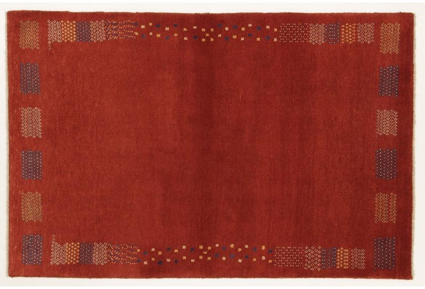 Oriental Collection Gabbeh-Teppich Rissbaft, 100 x 153 cm