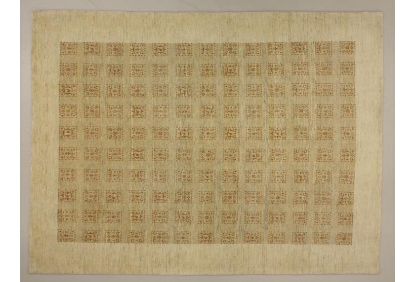 Oriental Collection Rissbaft beige 76059, Orient-Teppich