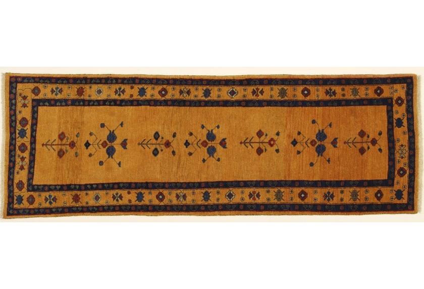 Oriental Collection Gabbeh-Teppich Rissbaft Classic, 75 x 221 cm