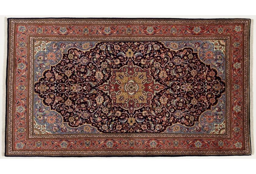 Oriental Collection Sarough Teppich 136 x 237 cm