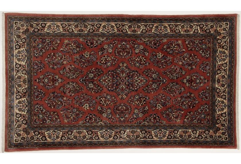 Oriental Collection Sarough Teppich 157 x 268 cm