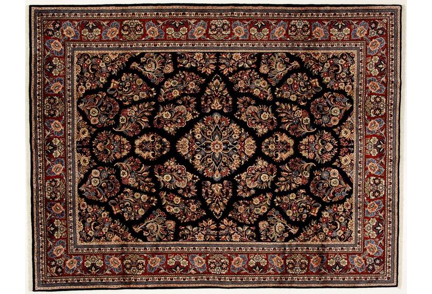 Oriental Collection Sarough Teppich 206 x 270 cm
