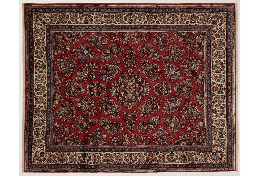 Oriental Collection Sarough Teppich 213 x 264 cm