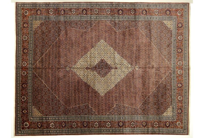 Oriental Collection Sarough Teppich 360 x 476 cm
