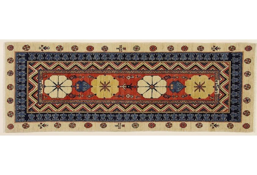 Oriental Collection Sarough Teppich 78 x 217 cm