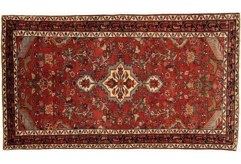 Oriental Collection Sarough Teppich 127 x 220 cm