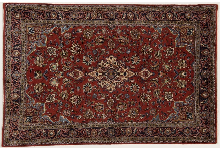 Oriental Collection Sarough Teppich 130 x 200 cm
