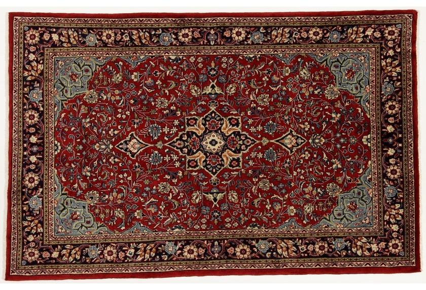 Oriental Collection Sarough Teppich 133 x 205 cm