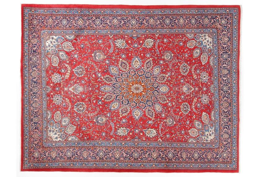 Oriental Collection Sarough Teppich 270 x 360 cm