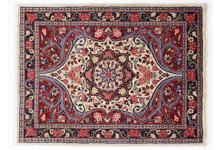 Oriental Collection Shahrbaft 70 cm x 92 cm