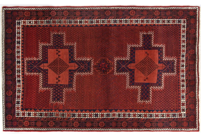 Oriental Collection Sirdjan-Teppich 128 x 208 cm