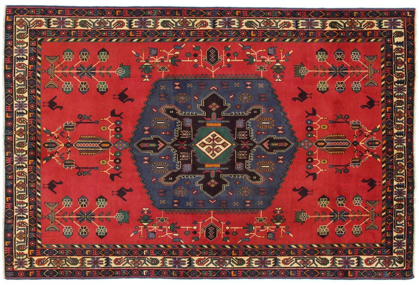 Oriental Collection Sirdjan 167 cm x 255 cm
