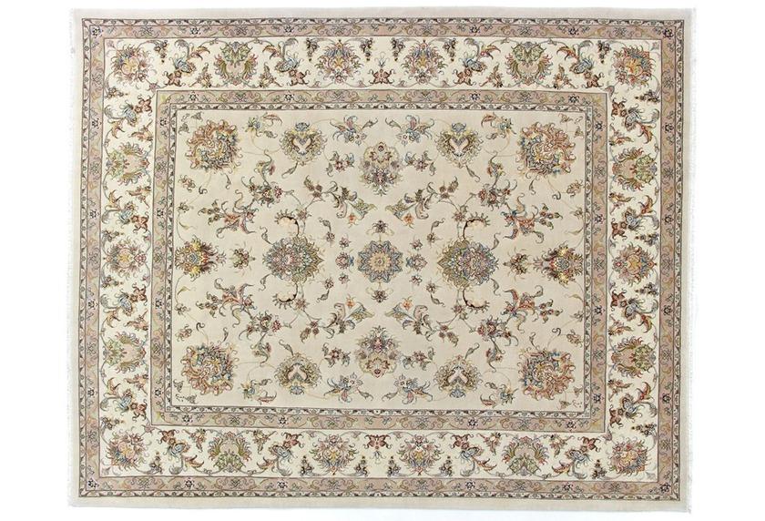 Oriental Collection Tabriz 40radj 230 cm x 285 cm