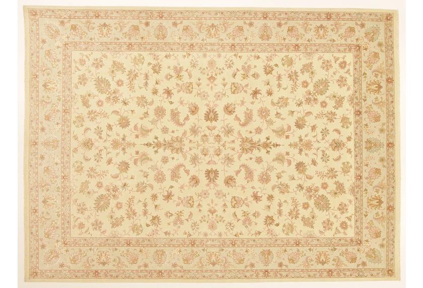 Oriental Collection Täbriz Teppich 50 radj 255 x 343 cm