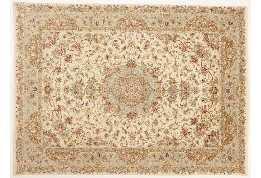 Oriental Collection Tabriz 50radj, 253 x 345 cm