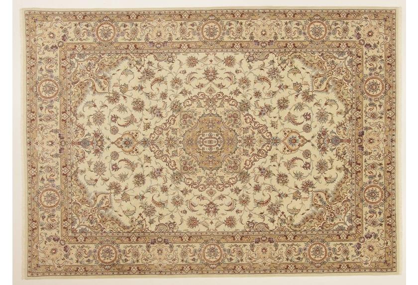 Oriental Collection Tabriz Floral, 247 x 345 cm