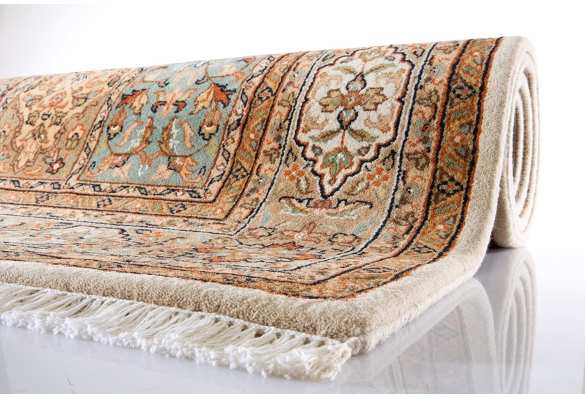 Oriental Collection Teppich Bachtiari beige