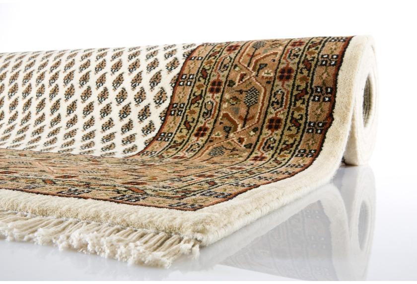 Oriental Collection Mir-Teppich Rangun beige