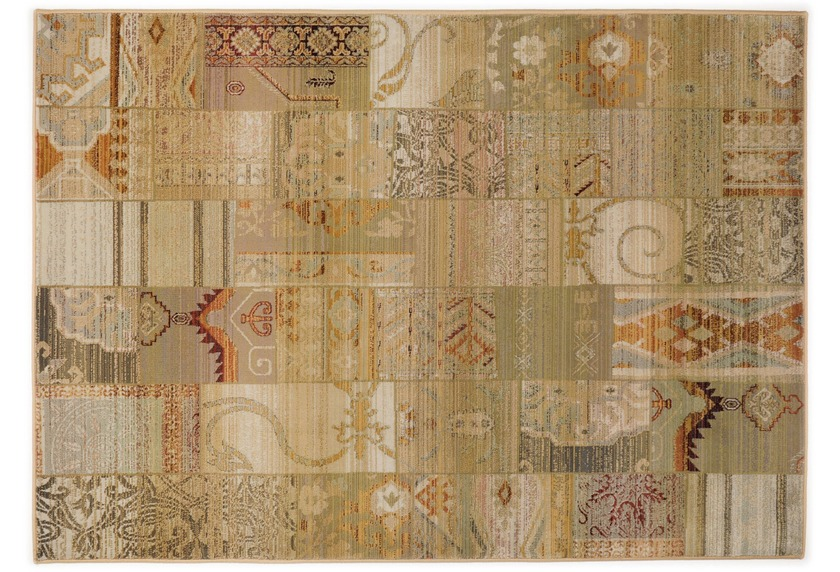 Oriental Collection Orient Teppich Gabiro 5504 beige
