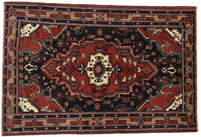 Oriental Collection Toiserkan, 150 x 228 cm