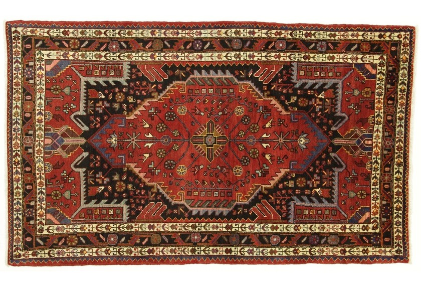 Oriental Collection Toiserkan, 140 x 235 cm