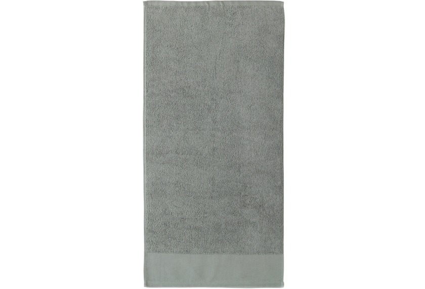 rhomtuft badetuch comtesse kiesel 80 x 200 badaccessoires handtuch g stehandtuch bei tepgo. Black Bedroom Furniture Sets. Home Design Ideas