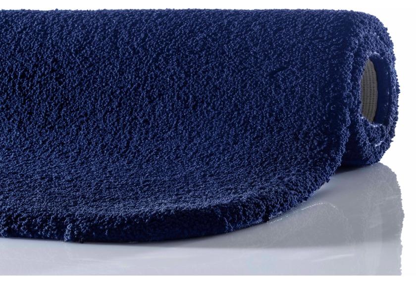 RHOMTUFT Badteppich ASPECT  kobalt