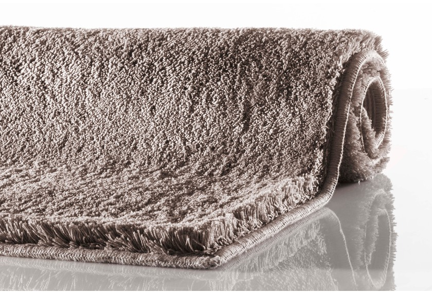 RHOMTUFT Badteppich COMFORT taupe