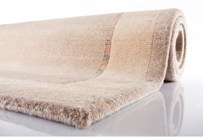 rockstroh nepal teppich padma hell flieder teppich nepalteppich bei tepgo kaufen. Black Bedroom Furniture Sets. Home Design Ideas