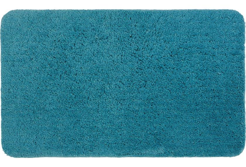 sch ner wohnen badteppich santorin d 001 c 024 t rkis badteppiche bei tepgo kaufen. Black Bedroom Furniture Sets. Home Design Ideas