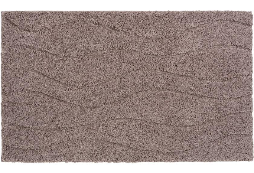 sch ner wohnen badteppich santorin d 002 c 084 welle taupe badteppiche bei tepgo kaufen. Black Bedroom Furniture Sets. Home Design Ideas