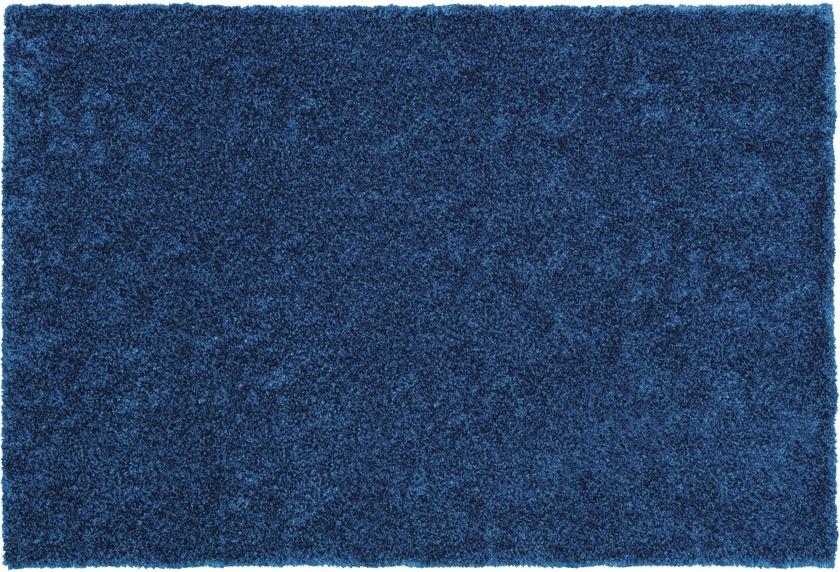 sch ner wohnen hochflor teppich emotion 020 blau teppich hochflor teppich bei tepgo kaufen. Black Bedroom Furniture Sets. Home Design Ideas