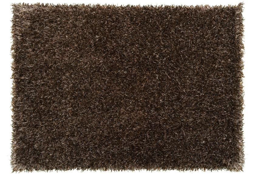sch ner wohnen hochflor teppich feeling braun 55 mm florh he teppich hochflor teppich bei. Black Bedroom Furniture Sets. Home Design Ideas