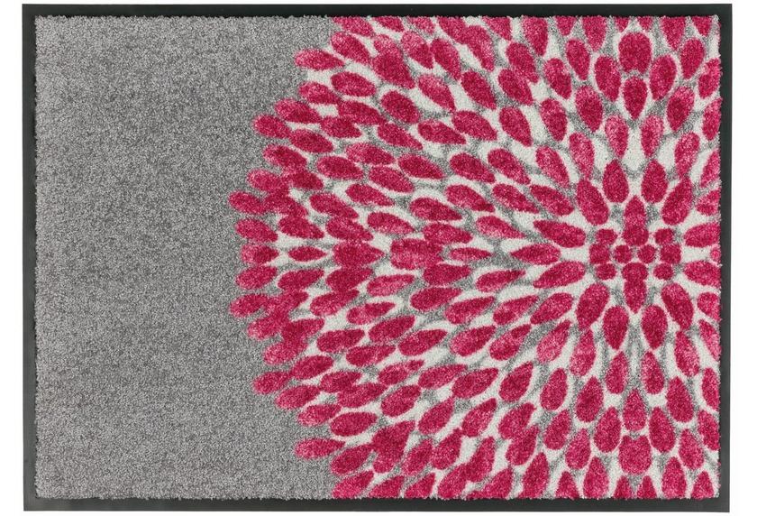 Schöner Wohnen Fußmatte : sch ner wohnen fussmatte broadway blume pink fu matten bei tepgo kaufen versandkostenfrei ~ Whattoseeinmadrid.com Haus und Dekorationen