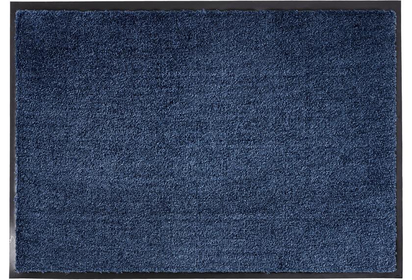 Schöner Wohnen Fußmatte Miami Col. 022 dunkelblau